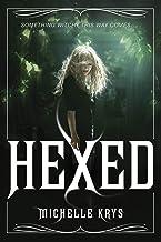 Hexed (Hexed Series)