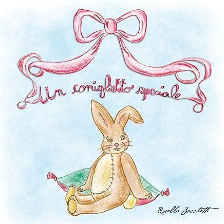 Un coniglietto speciale