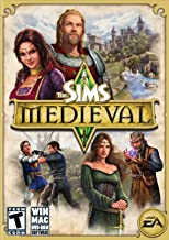 sims medieval update