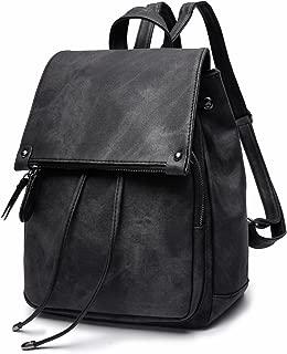 SUNNY SHOP Mini Backpack Women Fashion Leather Cute Backpack Purse Small
