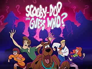 Scooby Doo! And Guess Who? - Season 1