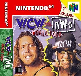 Nwod Game