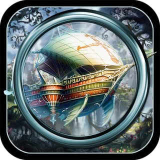 Hidden Secrets Of Life a Mystery Finding Puzzle game