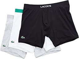 Lacoste - Colours 3-Pack Boxer Brief