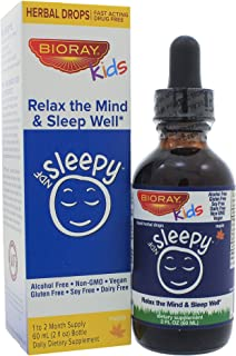 NDF Sleepy 2 Ounces - 2 Pack - BioRay