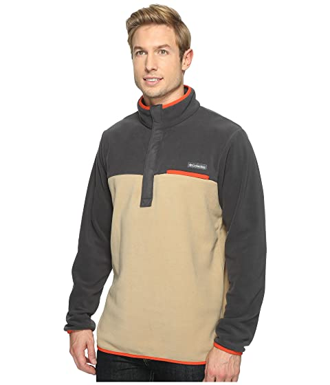 Columbia Mountain Mountain Jacket Columbia Side Side Fleece Fleece fw6rqxgIf