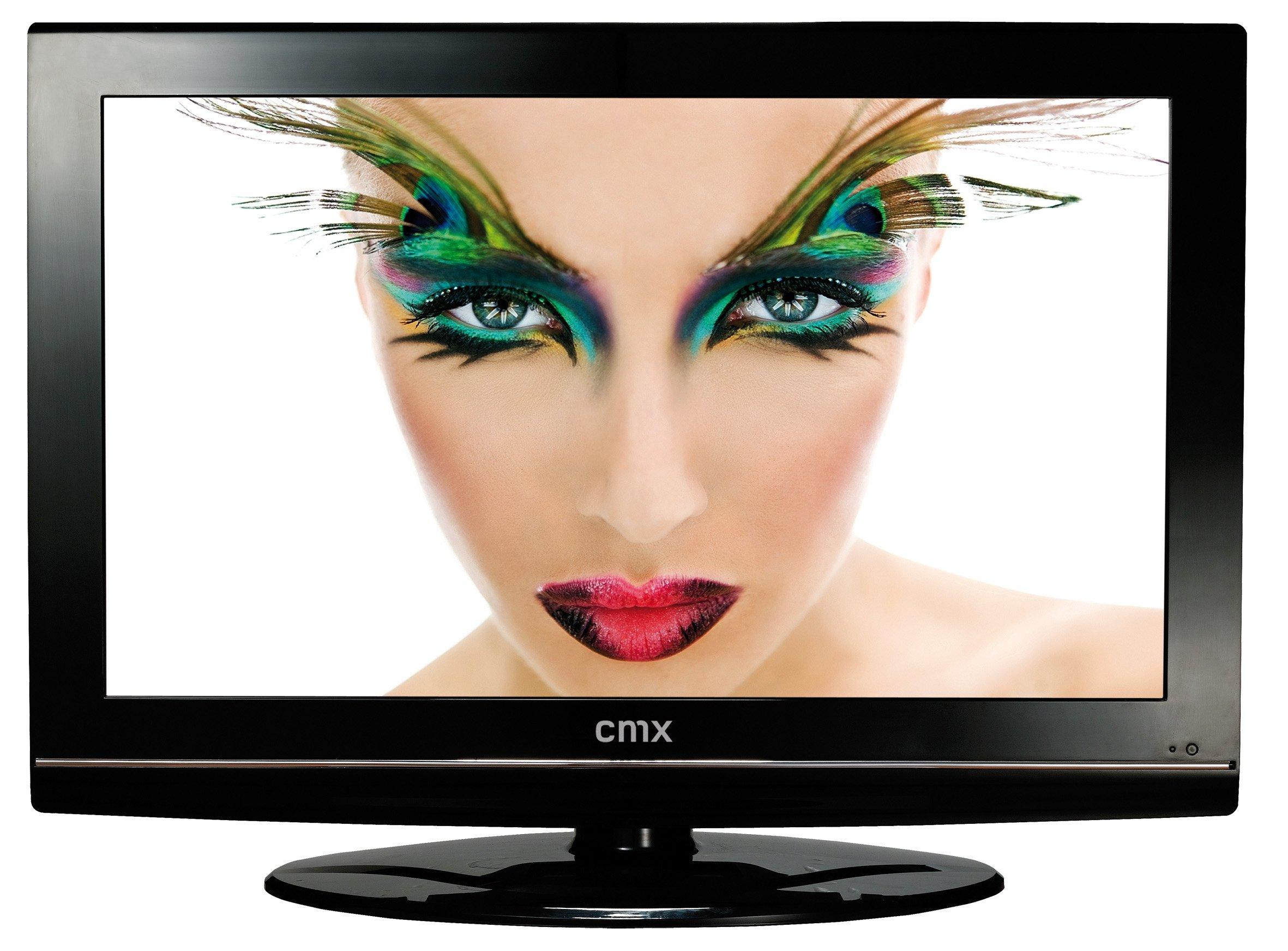 CMX 7260 - Televisor de alta definición (LCD, 66 cm (26 pulgadas ...
