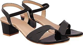 Do Bhai Girls Fashion Sandal(Heel-1700)