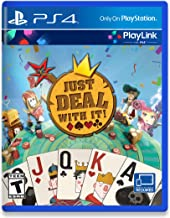 Just Deal with It - PlayStation 4
