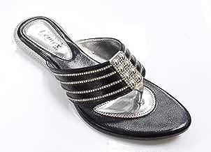 LEMEX Thong Slipper For Women