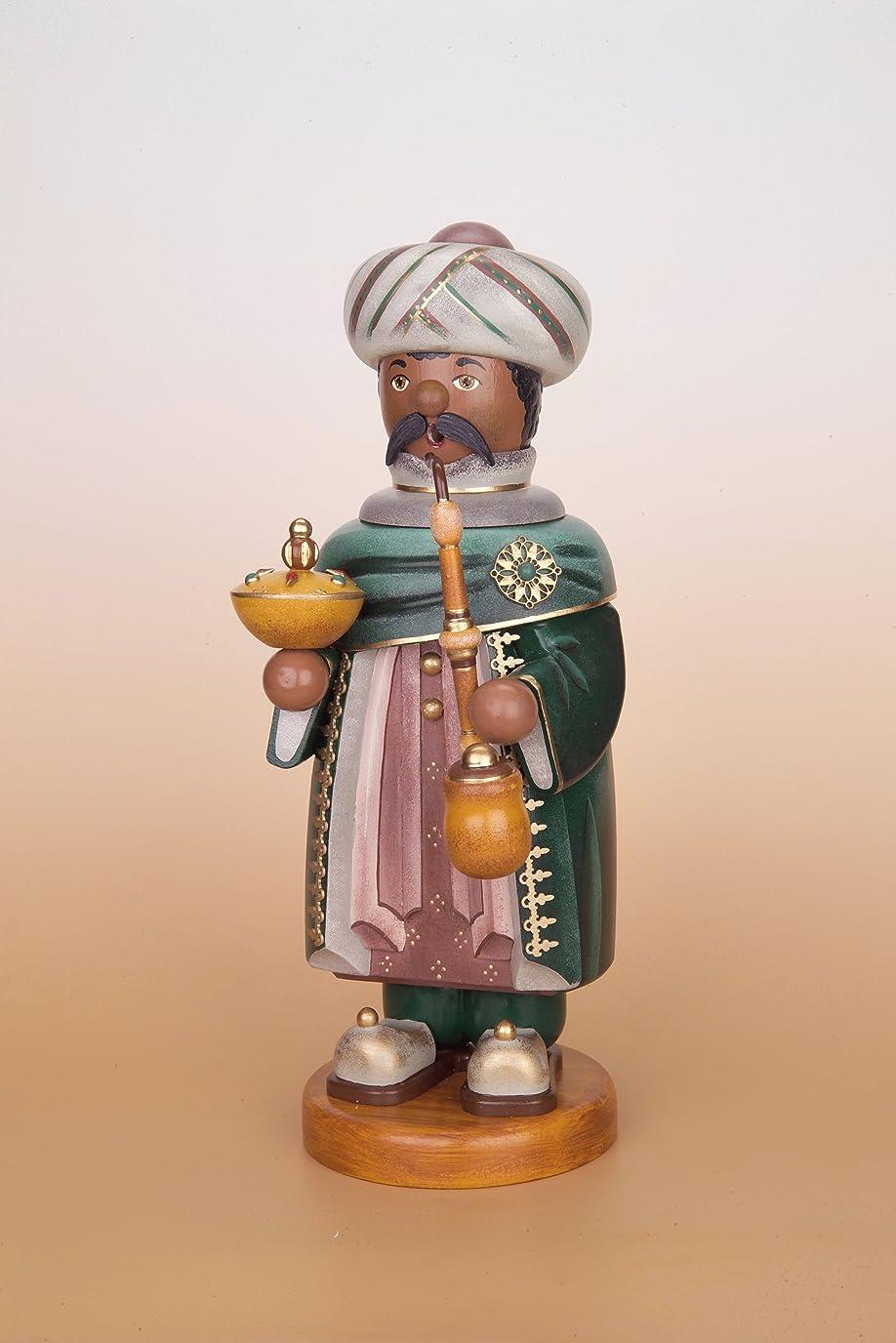 一月放散するペチュランスドイツ語Incense Smoker Epiphany