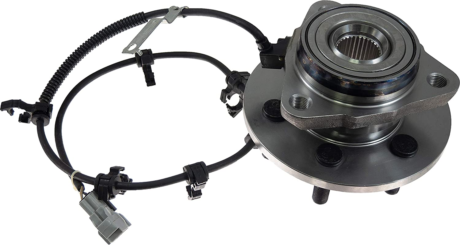 APDTY 515008 Wheel Hub Max 58% OFF Outlet sale feature Bearing Fits 1997-200 Left Front Assembly