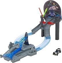 Hot Wheels Star Wars Throne Room Raceway Track Set