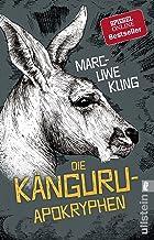 Die Känguru-Apokryphen: Neues & Witziges vom Känguru