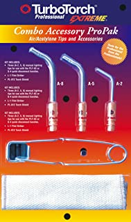 TurboTorch 0386-0577 Combo Accessory Pack Turbotorch
