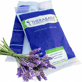 Therabath Paraffin Wax Refill – Use To Relieve Arthitis Pain and Stiff Muscles..