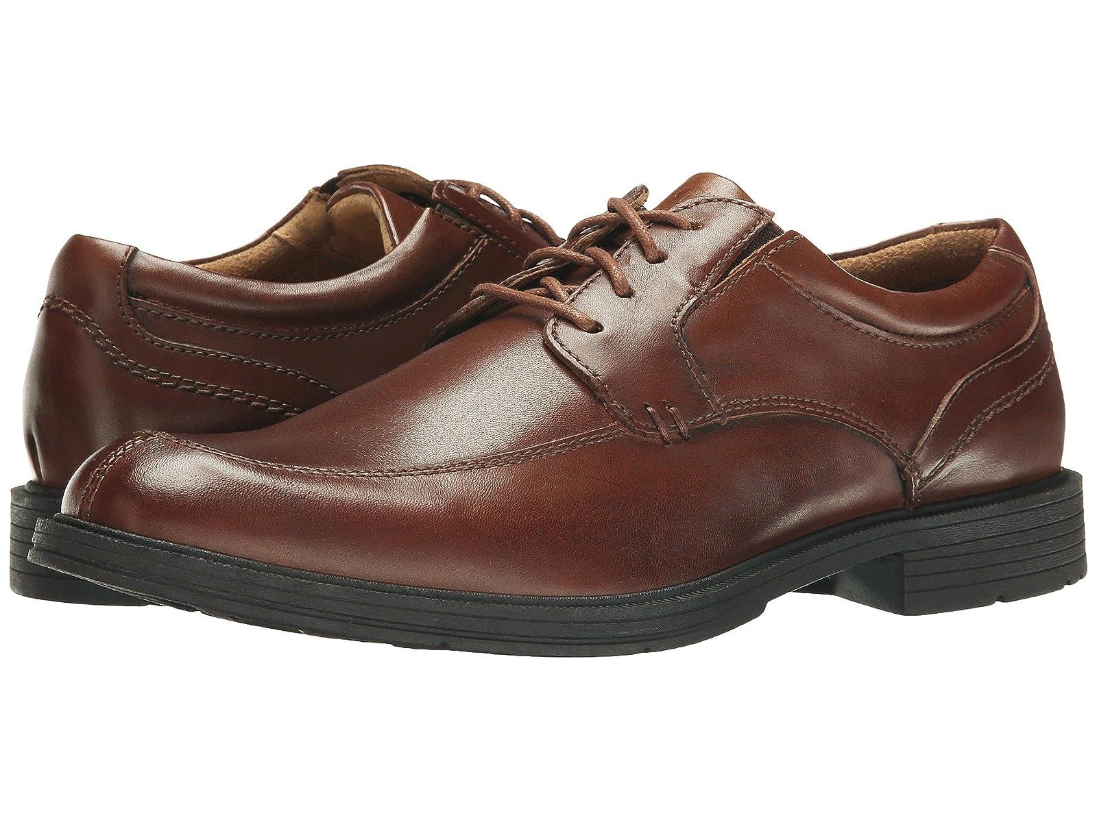 Florsheim Mogul Moc Toe OxfordCheap and distinctive eye-catching shoes