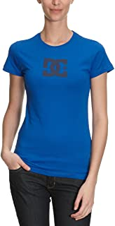 DC Shoes Star Short Sleeve T-Shirt