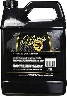 McKee's 37 MK37-691 Sio2 Auto Wash 128 Fluid_Ounces