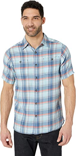 Meridian Short Sleeve Shirt