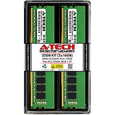 16GB Memory for ASRock Server Board EP2C612D8-2T8R DDR4 PC4-17000 2133 MHz RDIMM RAM PARTS-QUICK BRAND
