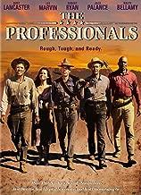 the professionals 1966