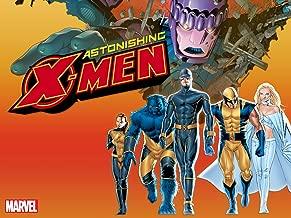 Astonishing X-Men: Gifted Season 1