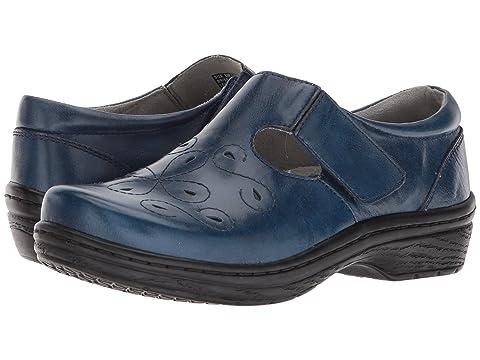 Tintorettocognac Classique Tintoret Bleu Brisbane Klogs Chaussures qqwfOz7AW