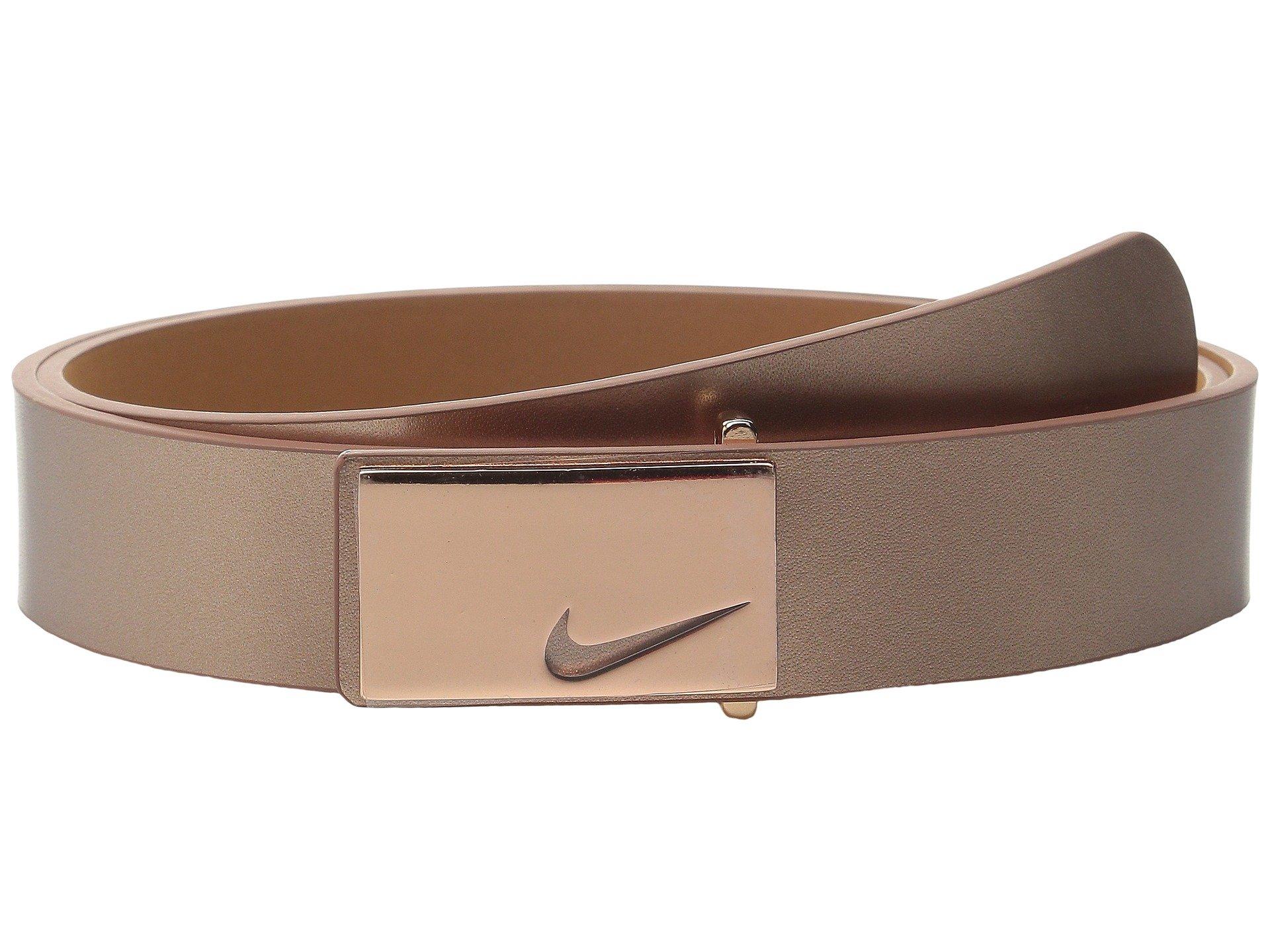 Correa o Cinturon para Mujer Nike Sleek Modern  + ike en VeoyCompro.net