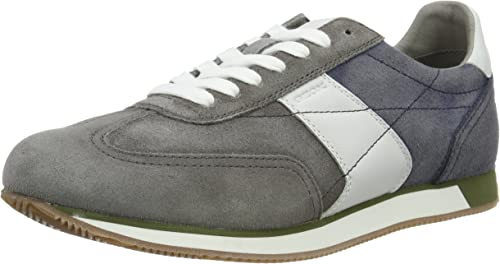 Geox Herren U Vinto A Low-Top