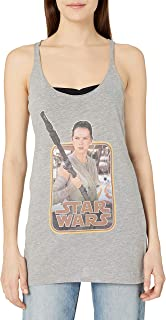 Star Wars Women's Rey T-Shirt