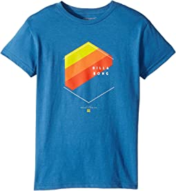 Billabong Kids - Enter T-Shirt (Toddler/Little Kids)