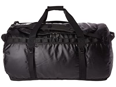 The North Face Base Camp Duffel Extra Large (TNF Black) Duffel Bags