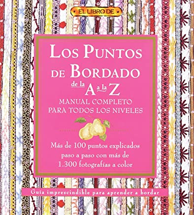 Amazon.com: Spanish - Needlework / Needlecrafts & Textile ...