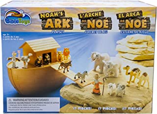 Best bible toys noah's ark Reviews