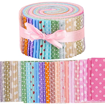 new combination Purple Passion  Jelly Roll 40-2 12 inch strips