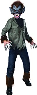 Best universal wolfman costume Reviews