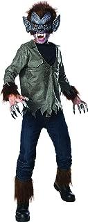 Boys Wolfman Frankenstein Universal Costume