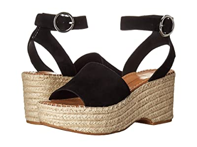 Dolce Vita Lesly (Onyx Suede) Women