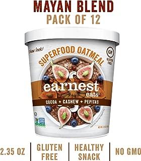 Best earnest eats oatmeal Reviews