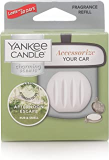 Yankee Candle Fragrance Refill, Afternoon Escape