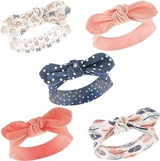 Infant Girl Cotton Headbands