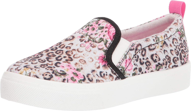 Skechers Women's Street Poppy-Garden Cat Sneaker
