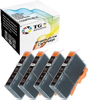 خرطوشة حبر 564 XL 564XL 564XL عالية الإنتاجية PB لطابعات HP 5510 5511 5514 6510 7510 7515 e-All-in-One C510 C5300 C5324 C5...