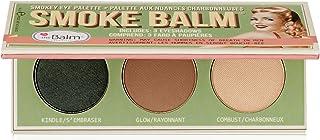 the Balm Smoke Balm Eyeshadow Palette Volume 2 for Women - 0.36 oz