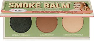 Thebalm Smoke Balm Eyeshadow Palette Volume 2, 0.36 Oz - Multi Color