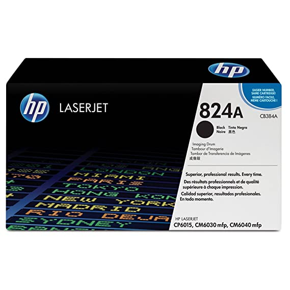 HP Laserjet CB384A Imaging Drum (Black)