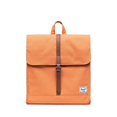 Herschel Supply Co. City Mid-Volume (Papaya) Backpack Bags