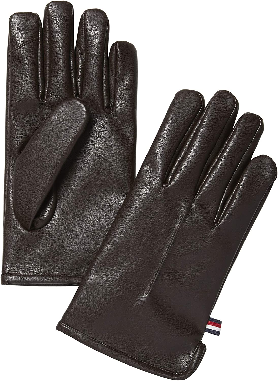 Columbus Mall Tommy Hilfiger mens Now free shipping Touchscreen Gloves