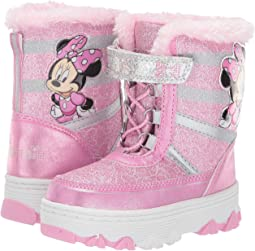 Minnie Snow Boot (Toddler/Little Kid)
